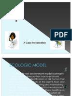 Case Pres Eco Model
