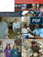 The SAA Archaeological Record - May 2012