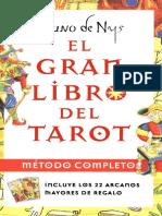 El Gran Libro Del Tarot by Bruno de Nys (Z-lib.org)