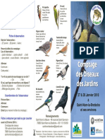 Fiche de Comptage Des Oiseaux Des Jardins St Nom 2018-01!27!28