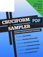 Cruciform Press Sampler. First 6 Books