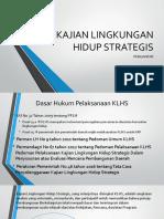 PENGANTAR KLHS_koordinasi