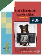 S10 Imagerie Médicale DZVET360 Cours Veterinaires