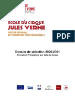 EcoleduCirqueJulesVerne_DossierSelection20-21