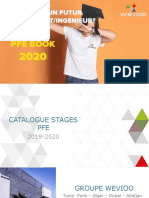 Wevioo  PFE BOOK-VF 2020