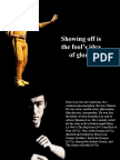 17 Life Lessons from Bruce Lee
