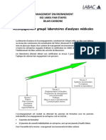 Descriptif ISO 14001