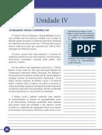 Fundamentos administração Unid IV