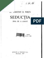 Seductia - arta de a cuceri - T Wren