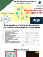 Digital Marketing Communication - Pertemuan 10 - SP TA Ganjil 2021 (2)