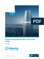 VPE Student Take Home Guide v5.0.0