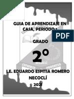GUIAS PERIODO 1