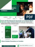 Vacunacion - Etapa Miguel Hidalgo - Azcapo