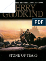 A Pedra Das Lagrimas - Terry Goodkind