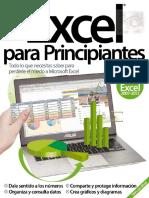 Excel Para Principiantes Ejemplar Unico 2013 PDF