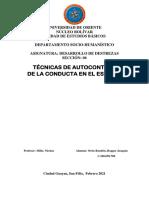 Asignación 1 proyecto de vida, Ortiz Rondón Rogger Joaquín C.I28.650.780, Sección 06