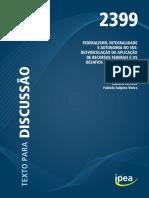 IPEA-Federalismoeautonomia