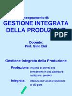 GIP01 - Introduzione