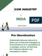 13331627 Telecom Sector
