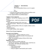 a to z ppt notes