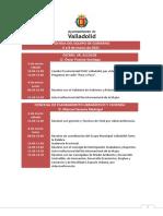 Agenda 6 a 8-3 2021