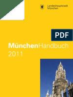 München Handbuch 2011