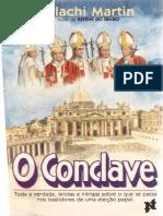 Malachi Martin - O Conclave