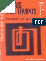 Sinais Dos Tempos by Clodovis Boff (Z-lib.org)