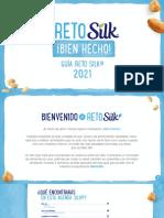 Guía Reto Silk 2021