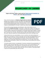AQUECIMENTO INVESTIDOR DO FUTURO - AULA 03 - CRIANDO E ORGANIZANDO UM CAMINHO (2)