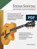 2001- Sonntag catalog