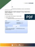 Esquemas Caso de estudio Analisis de caso MEM