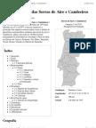 Parque Natural das Serras de Aire e Candeeiros – Wikipédia, a enciclopédia livre