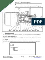 Série d'exercices N°2 - Génie mécanique Cotation fonctionnelle & Dessin de Définition - Bac Technique (2019-2020) Mr Ben Abdallah Marouan