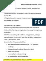 Tutorial_HTML_5_In_English
