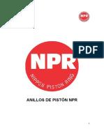 Manual de Anillos NPR 2016