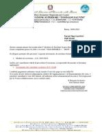 formalizzazione classi intermedie Caposile 21 -22