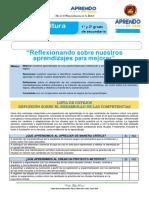 FICHA-DE-REFLEXION_ARTE-Y-CULTURA-UGEL-PUNO-2020-1