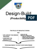 Design_Build_Producibility