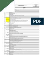 SGI-COM-FT-03 - LISTADO DE REQUISITOS SSTA PARA PROVEEDORES Y CONTRATISTAS (V8)
