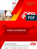 TEMA 4 - CINEMÁTICA III - MAÑANA B ORDINARIO
