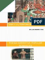 La-literatura-del-siglo-XV.-Romances