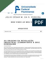 Júlio César M. da S. Pereira