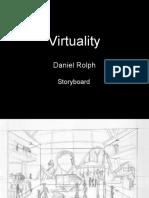Virtuality storyboard