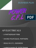 Cfl Business Plan
