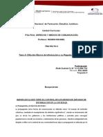 Prof. Ramon Rangel Medios de Comunicación Tema 2