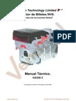 Billetero-NV9