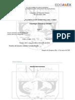 GCM-ESTRATEGIAS DE TRABAJO DOCENTE 4 sem PRIMARIA