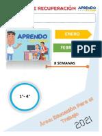 PROPUESTA_CARPETA DE RECUPERACIÓN EPT
