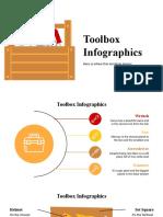 Toolbox Infographics by Slidesgo